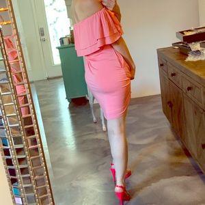Rebecca minkof dress